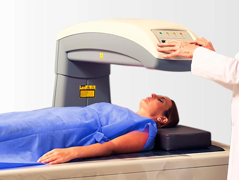 Densitometria óssea: o exame que detecta osteoporose e osteopenia